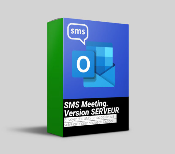 Packaging SMS Meeting Serveur